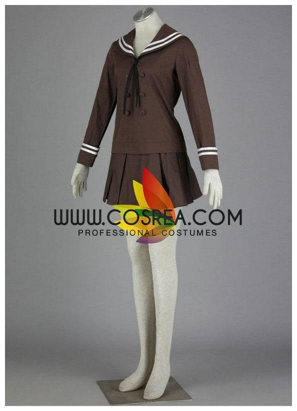 Ouran High School Host Club Female Cosplay Costume - Cosrea Cosplay
