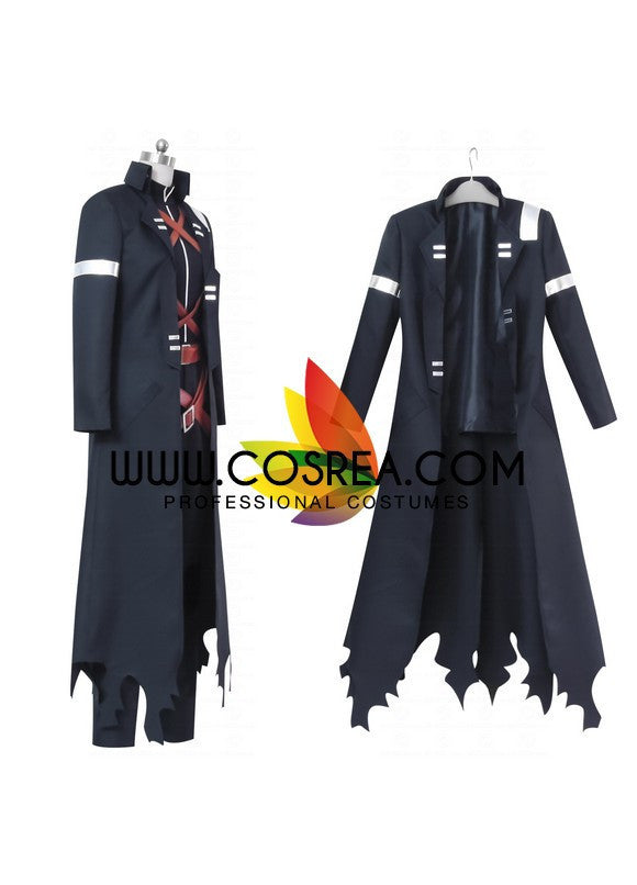 Sunday Without God Hampnie Cosplay Costume - Cosrea Cosplay