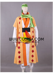 Yona Of The Dawn Zeno Cosplay Costume - Cosrea Cosplay