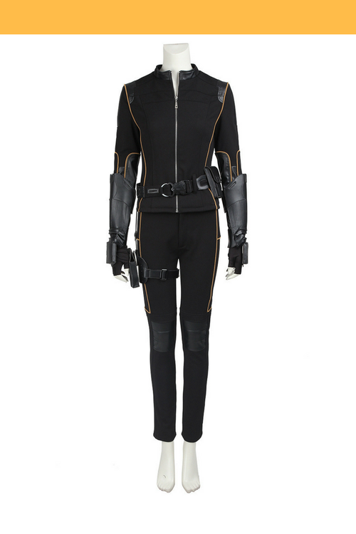 Cosrea Marvel Universe Agents Of Shield Quake Cosplay Costume