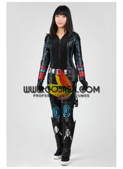 Black Widow Age Of Ultron Cosplay Costume