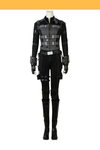 Cosrea Marvel Universe Black Widow Infinity War Cosplay Costume