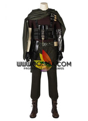 Cable Movie Version Cosplay Costume - Cosrea Cosplay