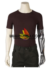 Cable Movie Version Cosplay Costume