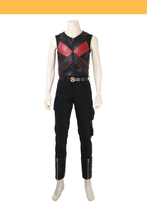 Cosrea Marvel Universe Colossus Cosplay X-Men Cosplay Costume