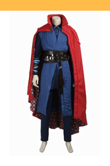 Doctor Strange Cosplay Costume