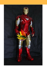 Iron Man MK3 Custom Armored Cosplay Costume