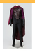 Cosrea Marvel Universe Magneto Days Of Future Past Cosplay Costume