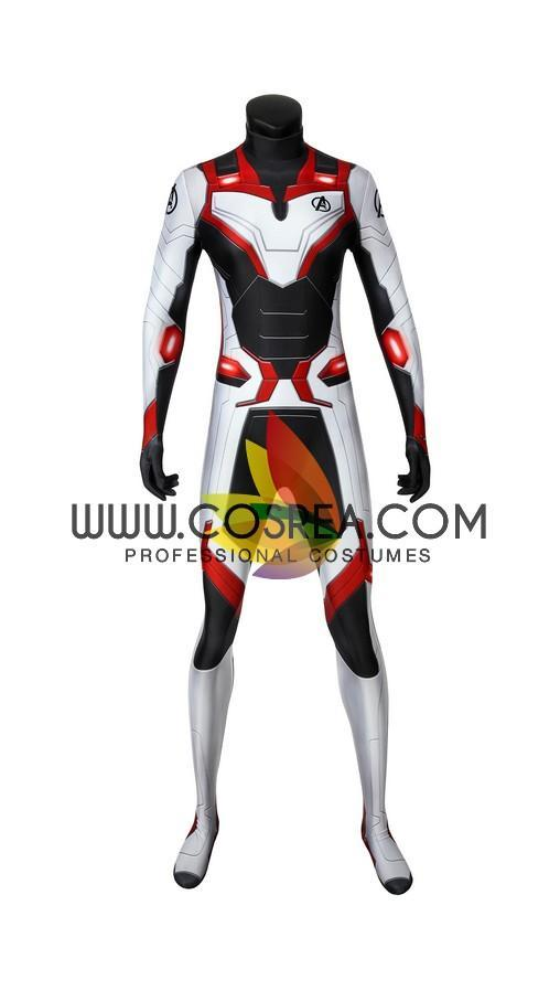 Quantum Realm Digital Printed Cosplay Costume - Cosrea Cosplay