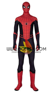 Spiderman Far From Home Dark Version Cosplay Costume