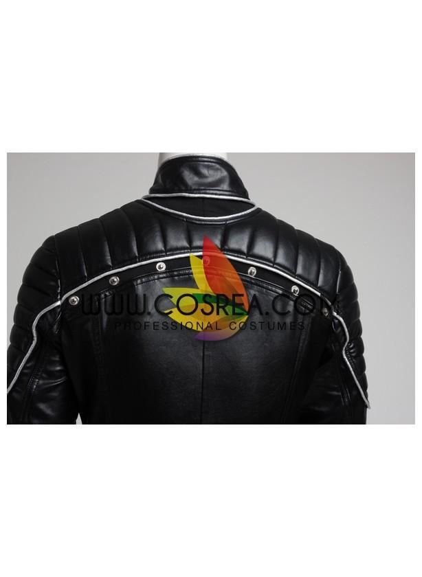 Storm X-Men The Last Stand PU Leather Cosplay Costume - Cosrea Cosplay