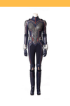Cosrea Marvel Universe Wasp Cosplay Costume