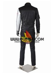 Winter Soldier Infinity War Cosplay Costume - Cosrea Cosplay