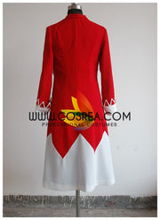 Pandora Hearts Alice Cosplay Costume - Cosrea Cosplay