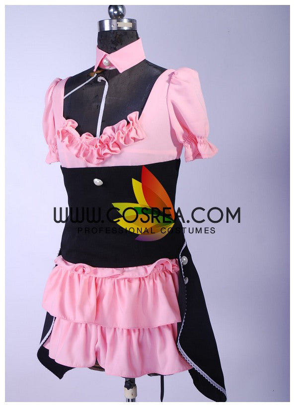 Pandora Hearts Lotti Cosplay Costume - Cosrea Cosplay