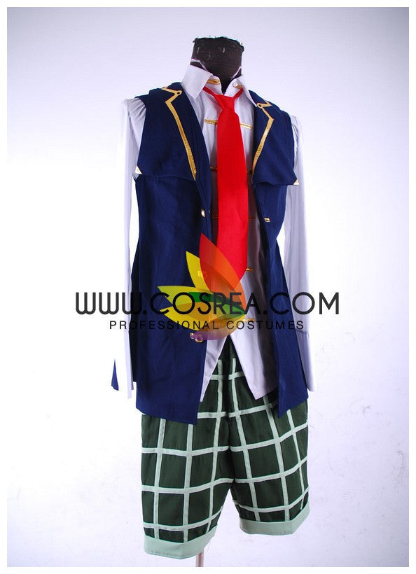 Pandora Hearts Oz Cosplay Costume - Cosrea Cosplay