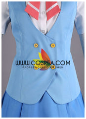 Place To Place Tsumiki Miniwa Summer Cosplay Costume