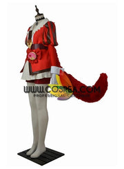Pretty Cure Cure Chocolat Cosplay Costume - Cosrea Cosplay