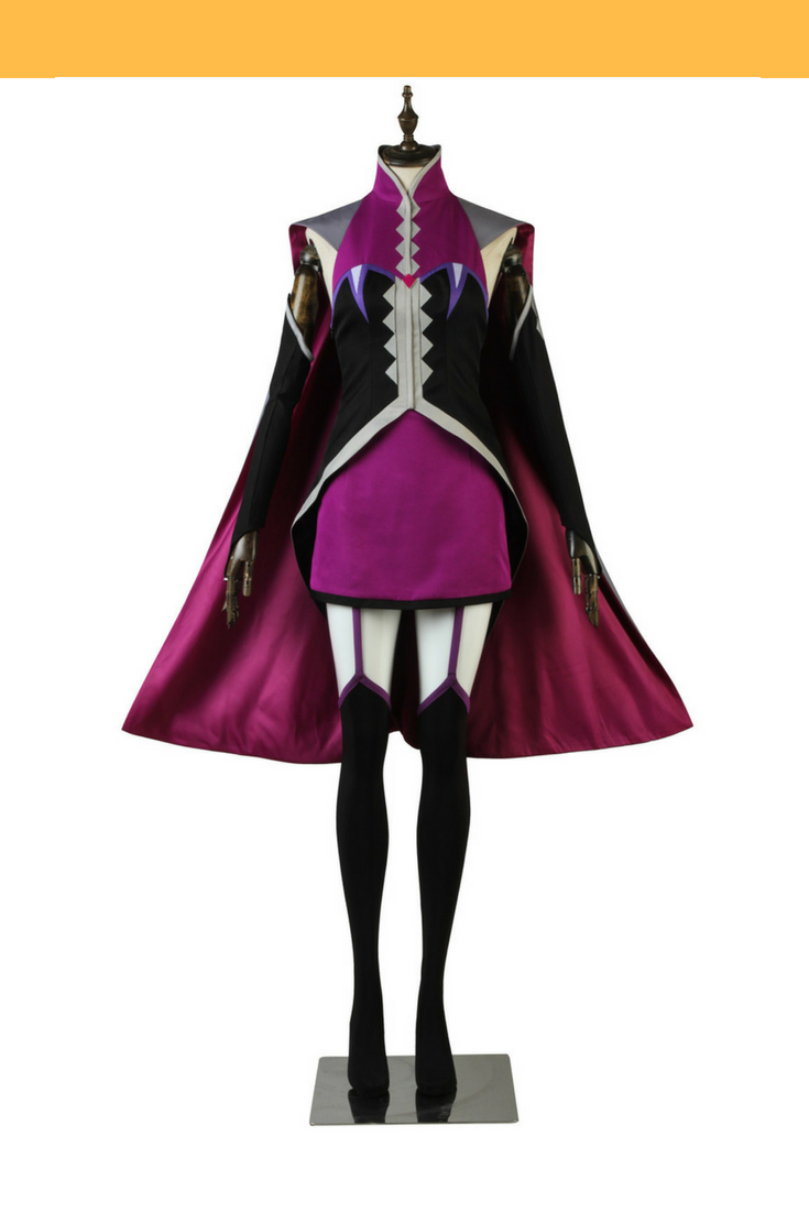 Pretty Cure Ruru Amour Cosplay Costume
