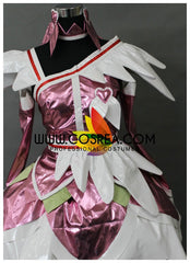 Pretty Cure Cure Heart Cosplay Costume