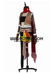 Re Zero Felt Thief Cosplay Costume