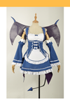 Cosrea P-T Re Zero Rem Death Or Kiss Cosplay Costume