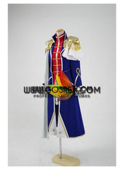 Regalia The 3 Sacred Stars Yuinshiel Asteria Cosplay Costume - Cosrea Cosplay
