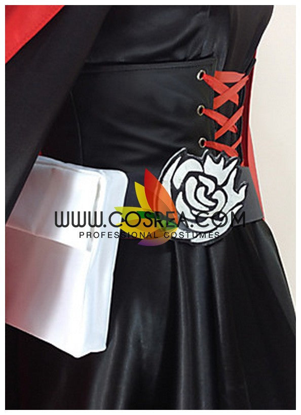 RWBY Ruby Rose Season 1 Cosplay Costume - Cosrea Cosplay