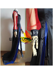 Sailormoon Dark Lady Extended Length Cosplay Costume