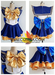Sailormoon Musical Stage Cosplay Costume - Cosrea Cosplay