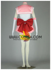 Sailormoon Sailor Chibi Moon Chibiusa Cosplay Costume - Cosrea Cosplay