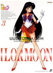 Sailormoon Sailor Mars Rei Hino Cosplay Costume - Cosrea Cosplay