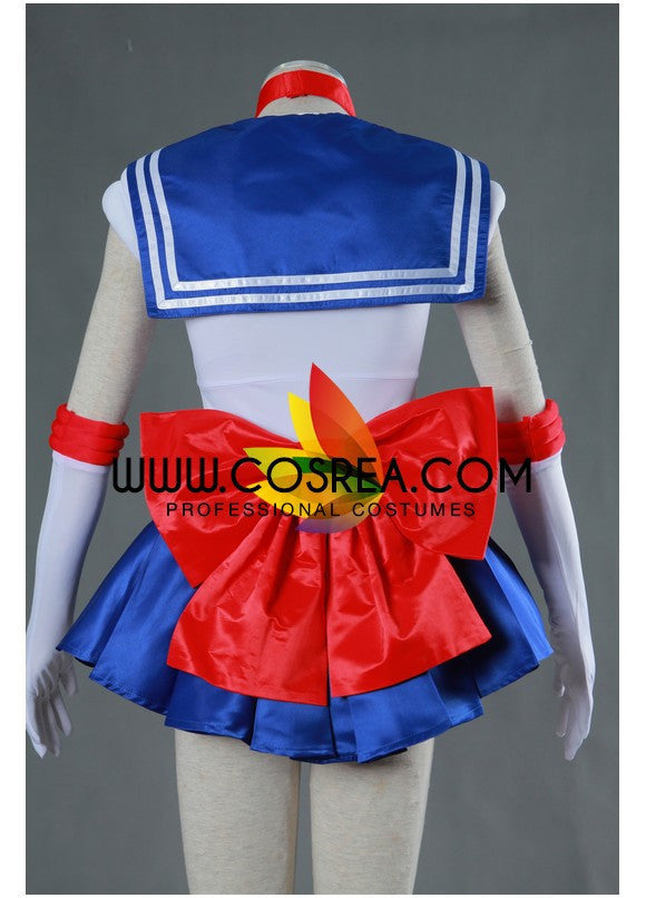 Sailormoon Sailor Moon Usagi Tsukino Cosplay Costume - Cosrea Cosplay