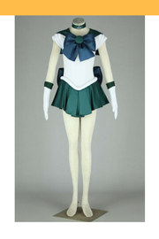 Sailormoon Sailor Neptune Michiru Kaioh Cosplay Costume - Cosrea Cosplay