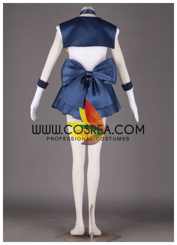 Cosrea P-T Sailormoon Sailor Uranus Haruka Tenoh Cosplay Costume