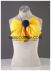 Sailormoon Sailor Uranus Haruka Tenoh Cosplay Costume - Cosrea Cosplay