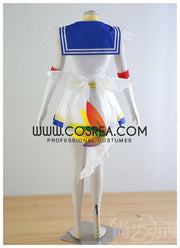 Sailormoon Super S Sailor Moon Cosplay Costume - Cosrea Cosplay