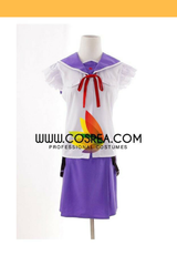 School Live Yuki Takeya Cosplay Costume