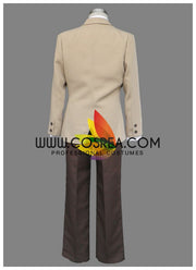 Seitokai Yakuindomo Ousai Academy Male Winter Cosplay Costume - Cosrea Cosplay