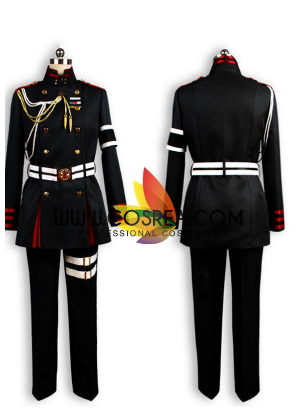 Cosrea P-T Seraph of the End Guren Ichinose Cosplay Costume