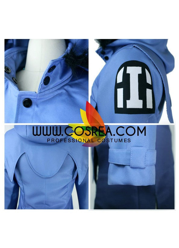 Servamp Sleepy Ash Cosplay Costume - Cosrea Cosplay