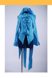 Shugo Chara Amulet Spade Cosplay Costume - Cosrea Cosplay