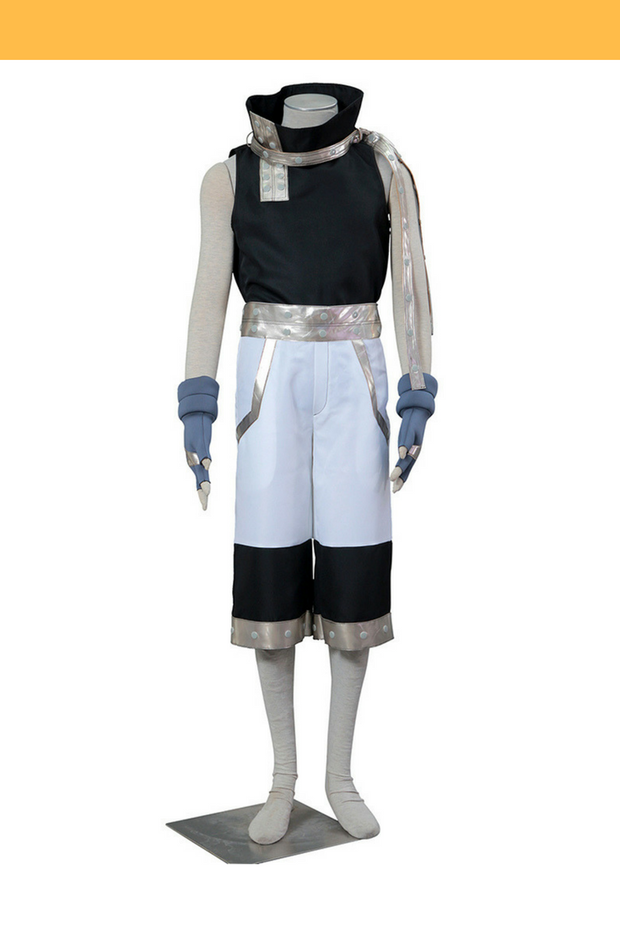 Soul Eater Black Star Cosplay Costume - Cosrea Cosplay