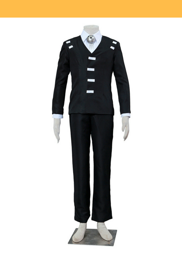 Soul Eater Death The Kid Cosplay Costume - Cosrea Cosplay