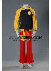 Soul Eater Evans Cosplay Costume - Cosrea Cosplay