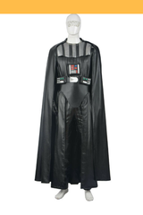 Star Wars Darth Vader Original PU Leather Cosplay Costume