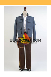 Han Solo Original Star Wars Cosplay Costume - Cosrea Cosplay