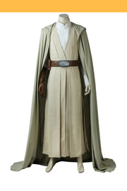 Luke Skywalker Last Jedi Star Wars Cosplay Costume - Cosrea Cosplay