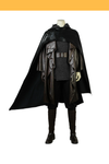 Cosrea P-T Star Wars Luke Skywalker The Last Jedi Island Cosplay Costume