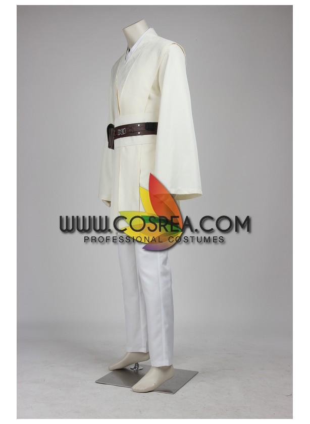 Obi Wan Jedi Star Wars Cosplay Costume - Cosrea Cosplay